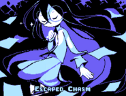 ESCAPED CHASM
