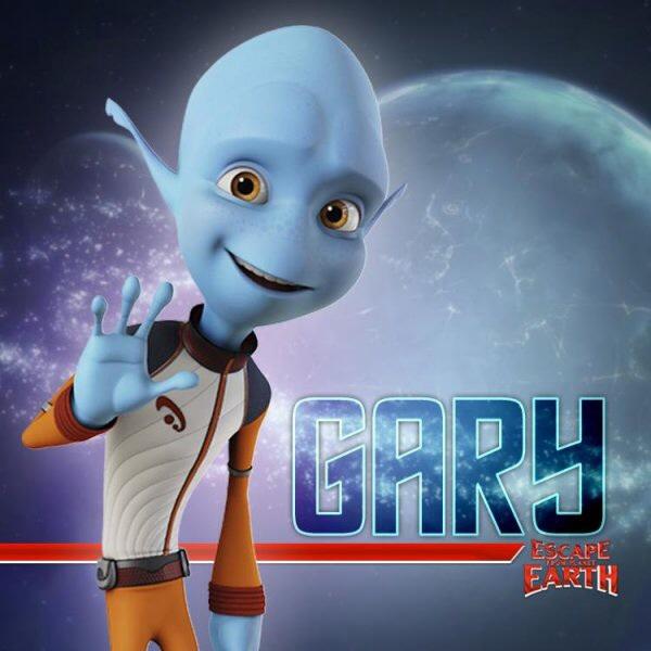 gary supernova escape from planet earth wiki fandom