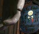 Ye Olde Dollmaker's Shoppe