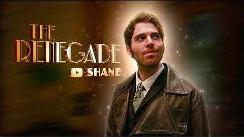 Shane Dawson Death Scene - Escape The Night