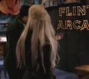 Flint's Arcade