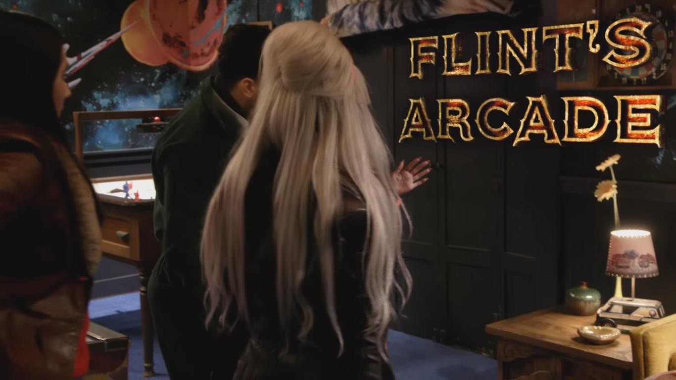 flint u0026 39 s arcade