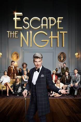 escape the night season 1 episode 2 free