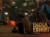 The India Exhibit