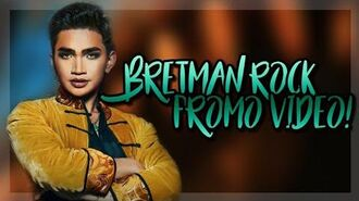 BRETMAN ROCK'S PROMO VIDEO! - Escape The Night S4