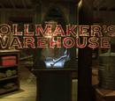Dollmaker's Warehouse