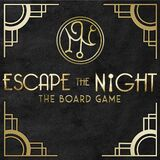 Escape The Night: Board Game