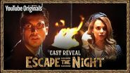 THE ALLSTAR GUESTS ARE REVEALED Escape The Night Teaser 2