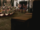 The Big Top Tent