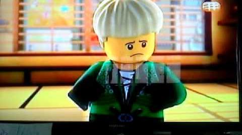 Lego Ninjago Rise of The Snakes Episode 15 Season 3 Episode 2 Pirates vs Ninjas