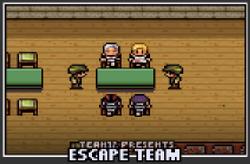 Escape Team