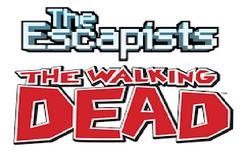 The Escapists - The Walking Dead Logo