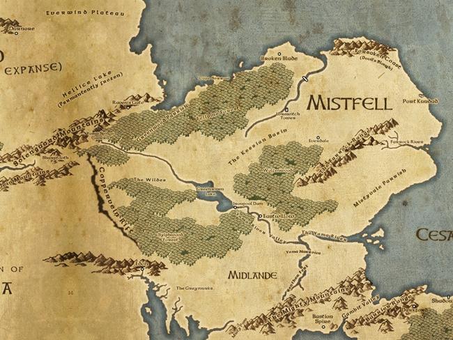 Mistfell