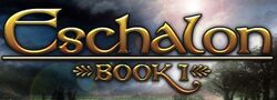 Eschalon Book One Logo