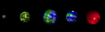 InnerPlanets