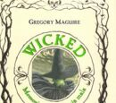 Wicked, memorias de una bruja mala