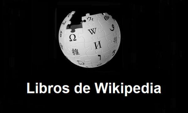 Libros de Wikipedia
