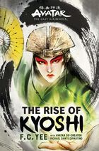 Avatar, The Last Airbender, The Rise of Kyoshi