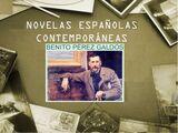 Novelas españolas contemporáneas