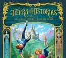 La tierra de las historias, el hechizo de los deseos