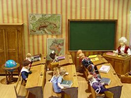 Escuela del Drama Interactive