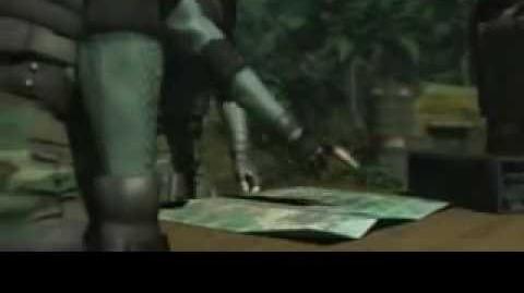 Dino crisis 2 intro subtitulado (PSone)