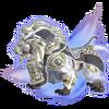 Battle Lion (XIV)