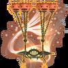 Bomb Palanquin (XIV)