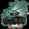 Rolling Tankard (XIV)