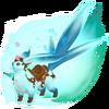 Aquamarine Carbuncle (XIV)