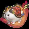 Fatter Cat (XIV)