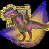 Tyrannosaur (XIV)