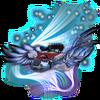 Eurekan Petrel (XIV)