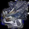 Hybodus (XIV)