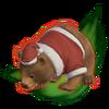 Starlight Bear (XIV)