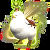 Original Fat Chocobo (XIV)