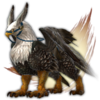 Griffin (XIV)