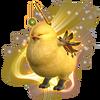 Fat Chocobo (XIV)