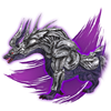 Lone Faehound (XIV)