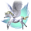 Pegasus (XIV)