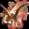 Pteradonon (XIV)