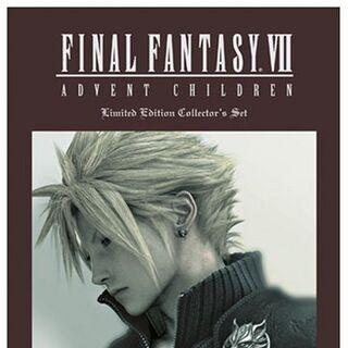 DVD<br />Pack edición limitada que incluye el anime <a href=
