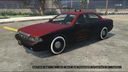 Taxi Arena War GTA Online