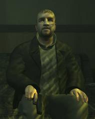 Mafioso de Dimitri