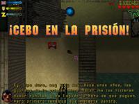 Cebo en la prision