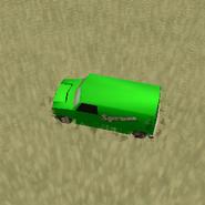 Burrito Sprunk GTA CW2