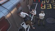 GTA V Coffin Dance Eliminado