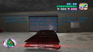 GTA VC Sunshine Autos Mensaje 4