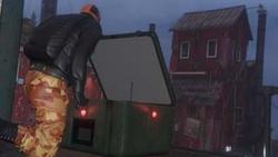 GTA Online Asalto al alba IV