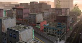 San Fierro Chinatown